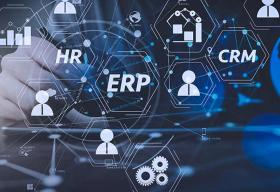 Five Key Advantages of Cloud ERP