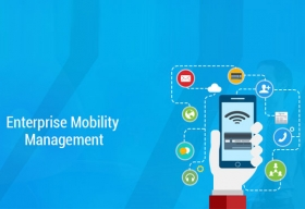 Evolution of Businesses with Enterprise Mobility Management