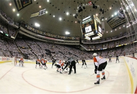 Avaya Fortifies Montreal's Bell Centre with Advanced Wireless Capabilities to Provide High-tech Experience to Fans