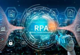 Automation Enhancement with RPA