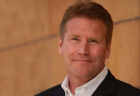 Dave Cope, Senior Director, Market Development, Cisco CloudCenter