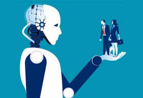 The Role of AI and Machine Learning in the B2B space