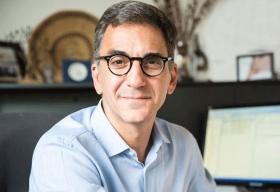 Michael Schlein, President & CEO, Accion