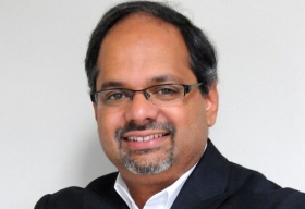 Anand Padmanabhan, Senior Vice-President & CIO, The New School
