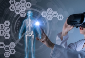 Is Augmented Reality the future of Health Care and Pharma industry?