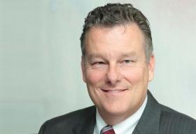 Matt Schlabig, CIO, Worthington Industries