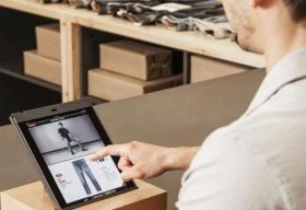 Nordstrom's Like2Buy Platform Bolsters Instagram-based Shopp