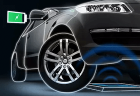 Founding the Future of Autonomous Vehicles with Wireless Charging