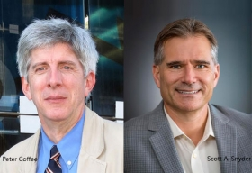 Peter Coffee, VP for Strategic Research, Salesforce ,Scott A. Snyder, Chief Technology and Innovation Officer, Safeguard Scientifics, Inc.