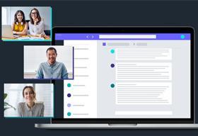 Microsoft Teams Improving Virtual Work Experience