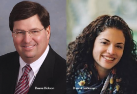 Duane Dickson, Vice Chairman, Global and US Chemicals & Specialty Materials Sector Leader, Deloitte Consulting LLP,Brenna Sniderman, Senior Manager, Deloitte United States