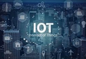 Advancing Industries with IoT