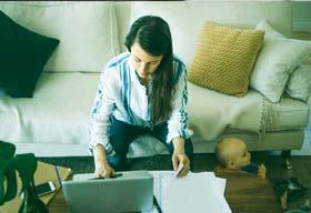 Our Environmental Benefits Of Working From Home