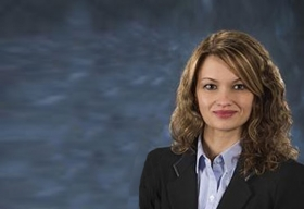 Regina Salazar, Regional CIO, GPO, Whirlpool Corporation