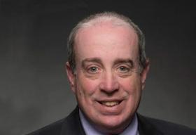 Robert Roser, CIO, Fermilab