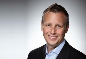 Mike Uwe Dickersbach, CTO, Highgate Hotels