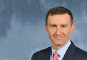 Leo Barella, VP, Enterprise Architecture, AstraZeneca [NYSE:AZN]