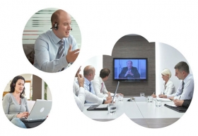 EventBuilder Enhances Cloud-Based Unified Conferencing Platf