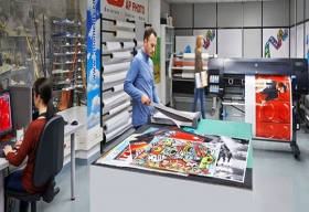 PrintUI Allows Access of Professional Web-to-Print Services