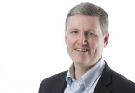 Scott Alcott, CIO, Comcast Corporation