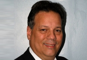 Octavio Diaz, Cloud & Virtualization Practice Manager