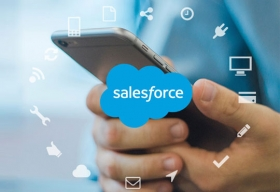 Software-As-A-Service Market Boom: A Blessing in Disguise for Salesforce