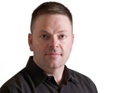 Dave Blodgett, Managing Director & CIO, CISO, HedgeServ