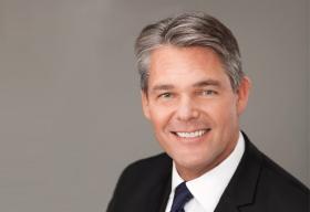 David Hammerle, VP Procurement and Contracts, Bechtel Corporation