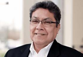 Robert Lescano, VP of Solutions, DMI