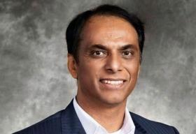 Feroz Merchhiya, CTO-Director of Technology, California Insurance Guarantee Association