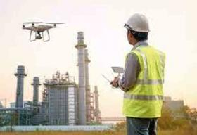 Use Of Drone Technology To Improve Productivity In The Oil And Gas Sector