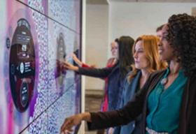 How Is Audiovisual Technology Changing The Face Of Workplace Branding