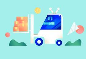 How Robotics is Benefitting the Logistics Sector