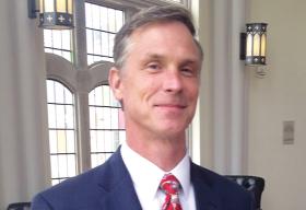 Bob Johnson, CIO/ VP, Student and Information Services, Rhodes College