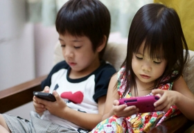 Toys to Join in Smart Conversation with Kids