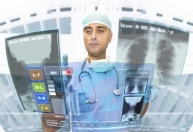 Global Healthcare IT market Expected to Grow at a CAGR of 5.