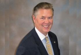L. Keith Burkhardt, VP, Kraus-Anderson Insurance
