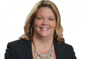 Kelly Lyman, VP-IT, PECO