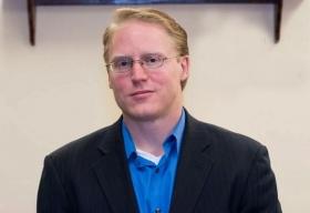 Sam Schoelen, Chief Information Technology Officer, Continental Resources