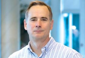 Barry Libenson, Global CIO, Experian