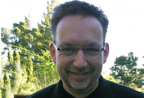 Joel Hames, VP, Product, SunGard K-12