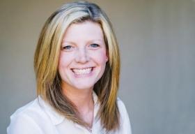 Camille Wellard, Director Internal eBusiness, Intermountain Healthcare