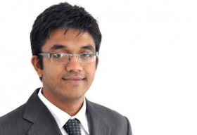 Sarath Pendyala, Head of Content Marketing, SutiSoft