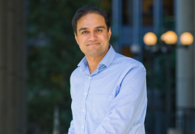 Sujay Jadhav, CEO, goBalto