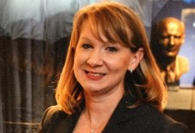 Donna Benefield, SVP-IT, NRG ENERGY