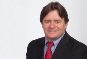 Mark Caron, CEO, Geneia