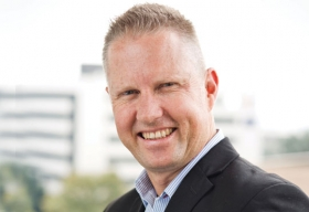 Brett Tromp, CFO, Discovery Health