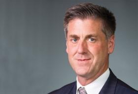 Steve Hess, CIO, UCHealth