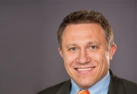 Mike Heydlauf, Sr. Director of Software Engineering, Siemens Healthineers