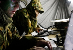 U.S. Marines Enhances Cyber Operations with ONR's Tactical Cyber Range